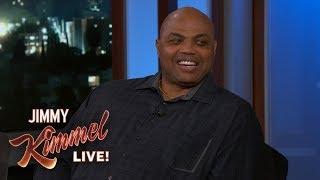 Download Charles Barkley on Shaq, LeBron & the NBA Video