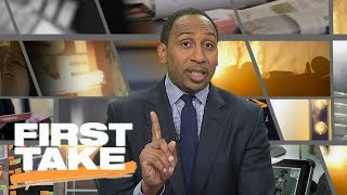 Download Stephen A. Smith reacts to Packers' comeback win vs. Cowboys | First Take | ESPN Video