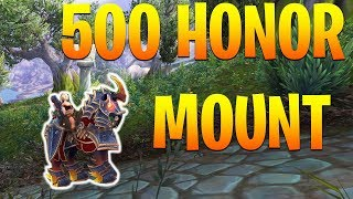 Download Asmongold Sees A Honor Level 500 Mount And Asks For Tips Video
