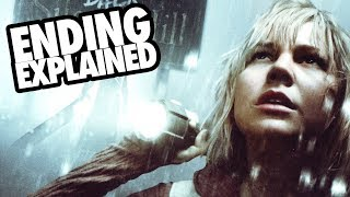 Download SILENT HILL REVELATION (2012) Ending Explained + Game Connections Video