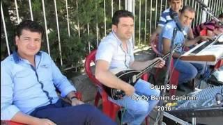 Download Grup Şile 2016 Oy Oy Benim Cananim ( Yanbaglama ) Video