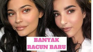 Download NGIKUTIN MAKEUP KYLIE JENNER review produk baru ! Video