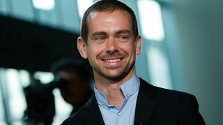 Download Twitter's Jack Dorsey's Candid Comments Sink Shares Video