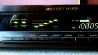 Download Tuner AKAI AT-57 Video