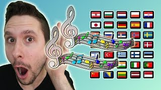 Download How Many Languages Can You Guess? Video