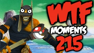 Download Dota 2 WTF Moments 215 Video