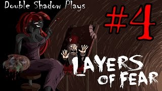 Download Double Shadow Plays Layers of Fear #4- Are You a Man or a Mouse? Video