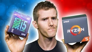 Download Is AMD a Good Option in 2018?? Video