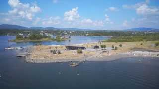 Download Fornebu - sommeren 2014 Video