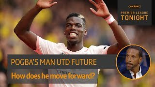Download How can Pogba and Mourinho move forward at Man Utd? Ferdinand and Keown weigh in! Video