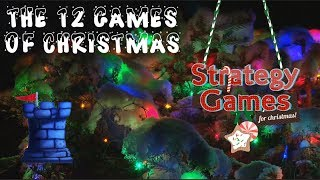 Download The 12 Games of Christmas: Strategy Video