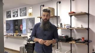 Download Criterios Para Arreglar La Barba (1ª Base de la Psicobarberia) Video