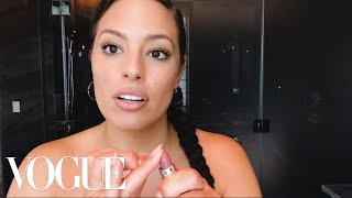 Download Ashley Graham's Red Carpet Beauty Look | Beauty Secrets | Vogue Video