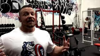 Download TigerFitness Gym is OPEN to the Public! Video