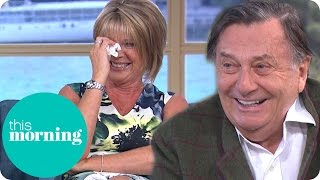 Download Barry Humphries Has Ruth In Fits Of Giggles | This Morning Video