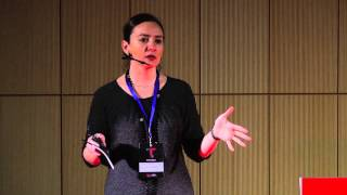Download Education Is the Most Powerful Means of Transformation | Vafa Kazdal | TEDxADA Video