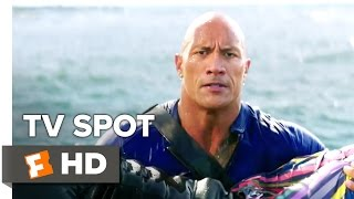 Download Baywatch TV Spot - Bad Ass (2017) | Movieclips Coming Soon Video