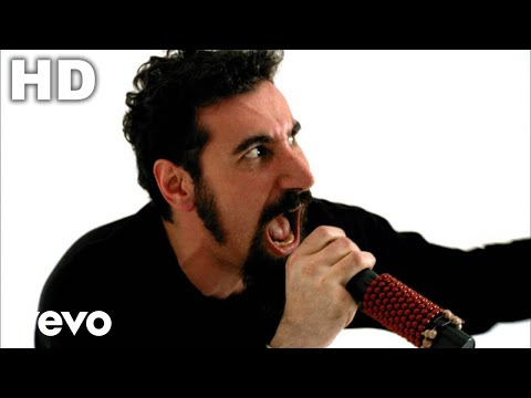 System Of A Down - Toxicity (Official Video)