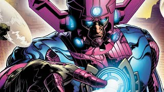 Download 10 Most Powerful Cosmic Entities In Marvel Comics Video
