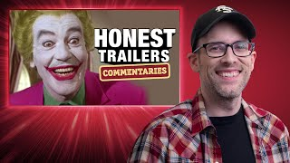 Download Honest Trailers Commentary | Batman: The Movie (1966) Video