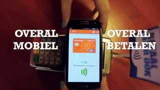 Download ING Mobiel Betalen Video