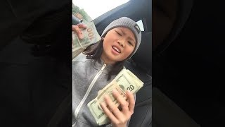Download really dad? only $20,000 for my bday? Video