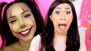 Download REACTING TO MY LITTLE SISTERS YOUTUBE CHANNEL | MyLifeAsEva Video