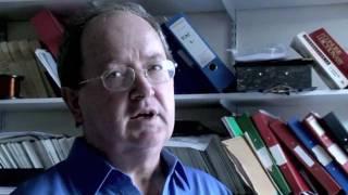 Download A retiring professor Video