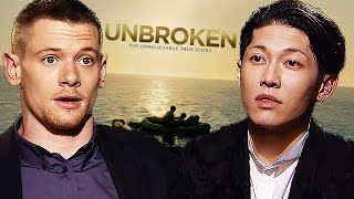 Download UNBROKEN - Interview Jack O´Connell - Miyavi ( Takamasa Ishihara ) Video