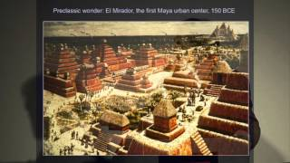 Download Climate Change and the Maya - William Fash Jr., Douglas Kennett, Timothy Beach, Vernon Scarborough Video