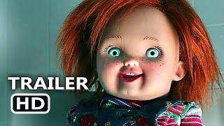Download CHUCKY 7 ALL Official CLIPS (2017) Hоrrоr Movie HD Video