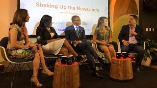 Download Voto Latino's 2017 Our Voices Panel: ″Shaking Up The Newsroom″ Video