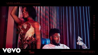Download Khalid & Normani - Love Lies (Audio) Video