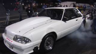 Download KILLER No Prep DRAG RACE - Redemption 6.0 Video