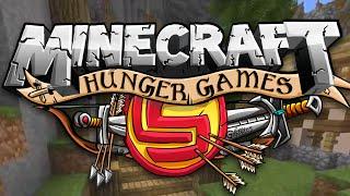 Download Minecraft: THEM HAX THO - Hunger Games Survival w/ CaptainSparklez Video