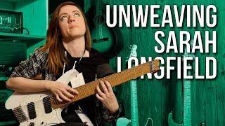 Download Unweaving Sarah Longfield #TGU18 Video
