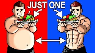 Download What to Eat For One Meal A Day (BEGINNERS) Video