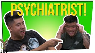 Download PSYCHIATRIST! | Will The Joemalian King Figure Out The Secret Before He Rages? Video