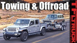 Download Here's Why the New 2020 Jeep Gladiator Truck Will SELL Like Hot Cakes! Video