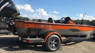 Download Best Value Bass Boat??!Vexus Bass Boat Demo!! Video