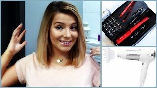 Download Jak układam swoje włosy-Idealny odcień blondu?Tonowanie różową płukanką-Pielęgnacja -MOJA RUTYNA Video