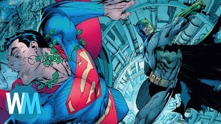 Download Top 10 Reasons Why Batman Is Better Than Superman Video