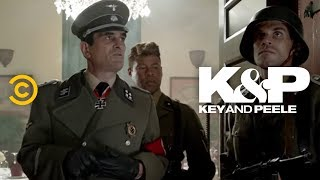 Download Key & Peele - Awesome Hitler Story Video