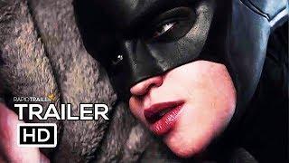Download BATWOMAN Official Trailer (2019) Ruby Rose, Superhero Series HD Video