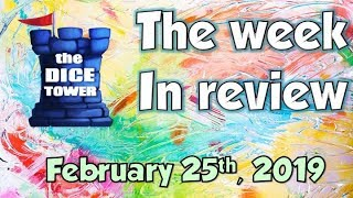 Download Week in Review - February 25, 2019 Video