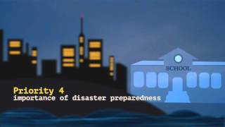 Download The Sendai Framework for Disaster Risk Reduction Video