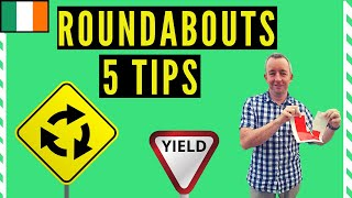 Download Roundabouts Driving Lesson- 5 tips to help you Video