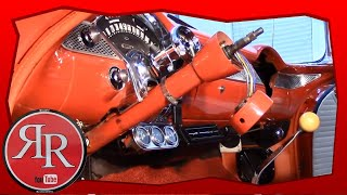 Download 55 Chevy steering column assembly Video