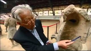 Download National Geographic China's Ghost Army Terracotta Warriors 2010 YouTube Video