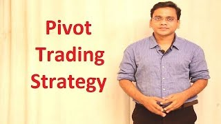 Download What is Pivot point intraday trading strategy. Video